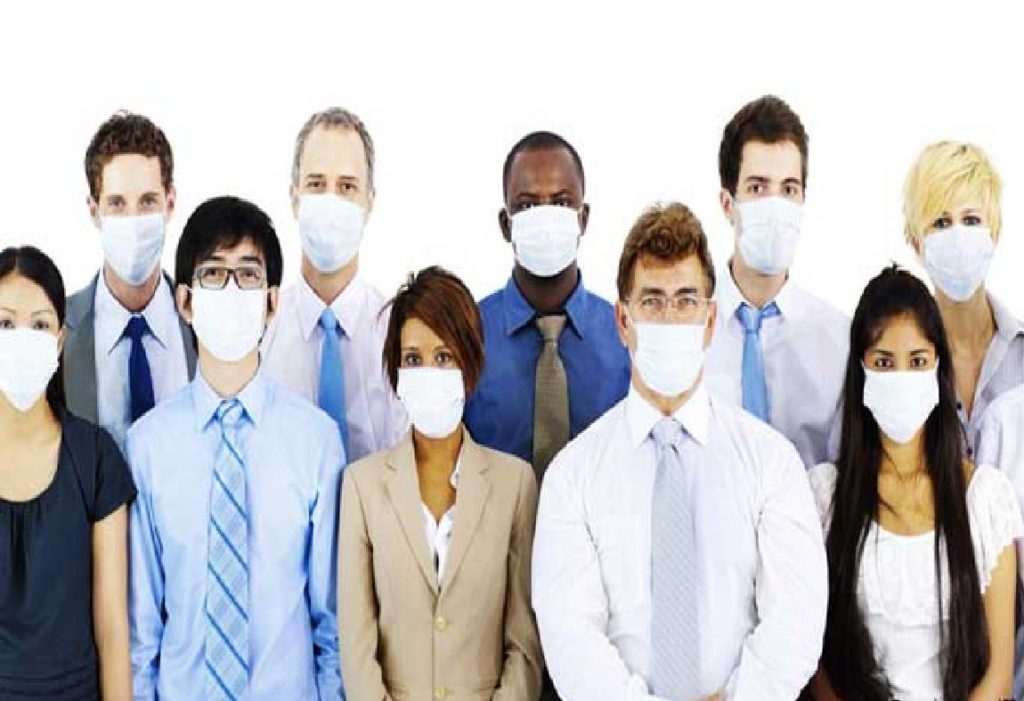 Sick leave, accommodation, mental-health considerations for a post-pandemic return to work